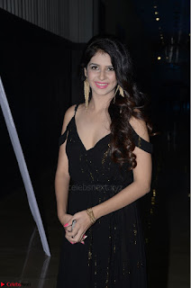 Kashish Vohra at Rogue Movie Audio Launch ~  (29).JPG