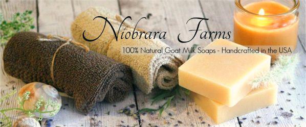 www.facebook.com/NiobraraFarmsSoaps