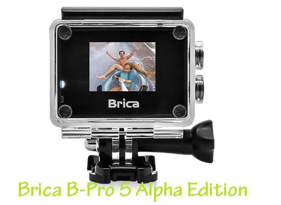 harga Brica B-Pro 5 Alpha Edition