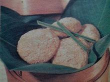 Kue Moci Kedelai