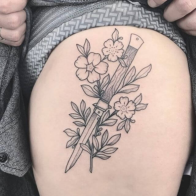 small tattoo ink cups