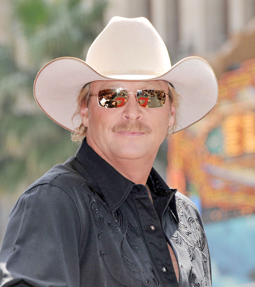Alan Jackson - Precious Memories II 2013 biography and history