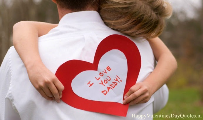 best valentines day quotes for dad