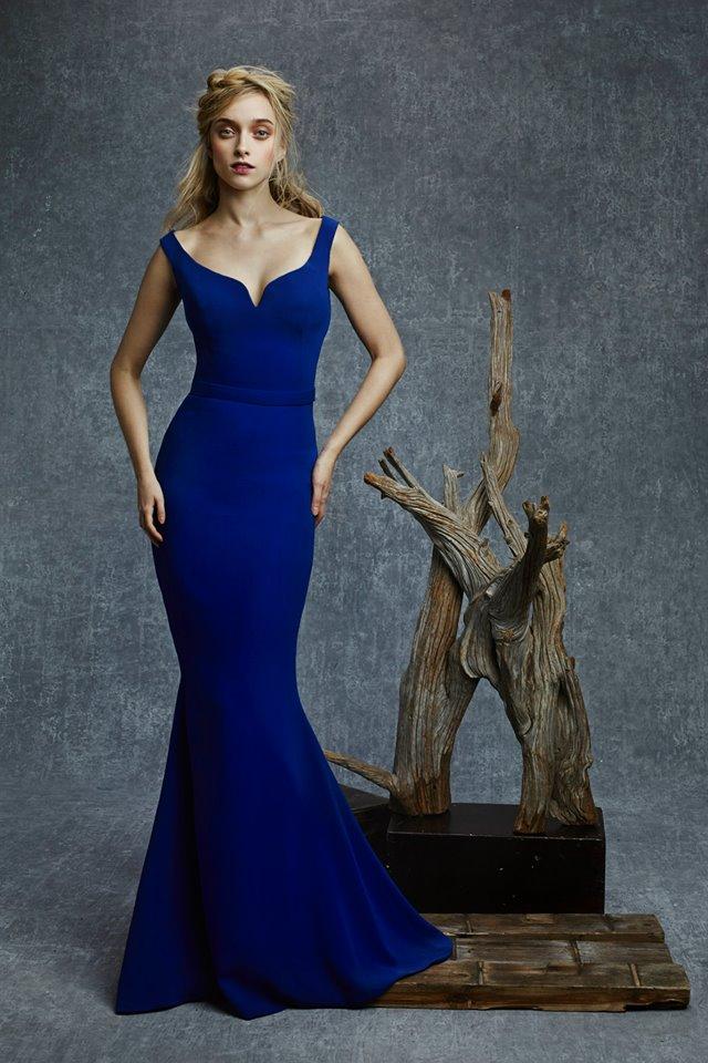 modelos de vestidos a telar