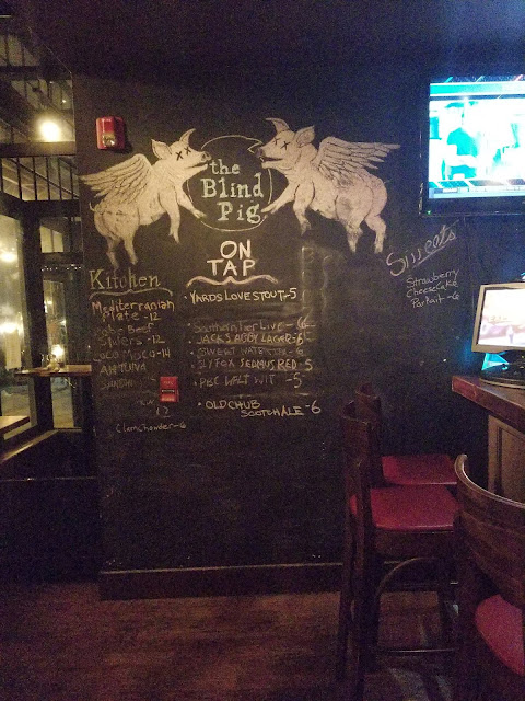 The Blind Pig Philly