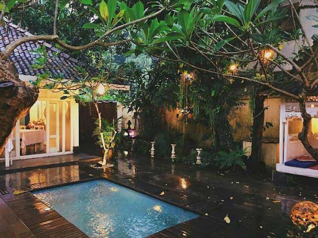 Six Senses Restaurant - Tempat Makan Romantis di Jogja