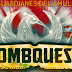 (Mini)Reseña: Tombquest #2: Los Guardianes del Amuleto