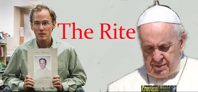 #Catholic#Church,#Sex#Scandal  The Rite:#Pope #Francis offers 'real and concrete' steps to fight #sexual #abuse by #clergy