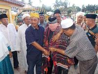 Pulang ke Kampung, Pemenang Aksi Indosiar Ini Diulosi Bupati
