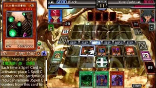 Yugioh Tag Force 6 PPSSPP ISO
