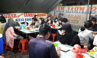 Jalan-jalan Ke Bandung Malam Hari, Wajib Cicip 5 Kuliner Enak Ini