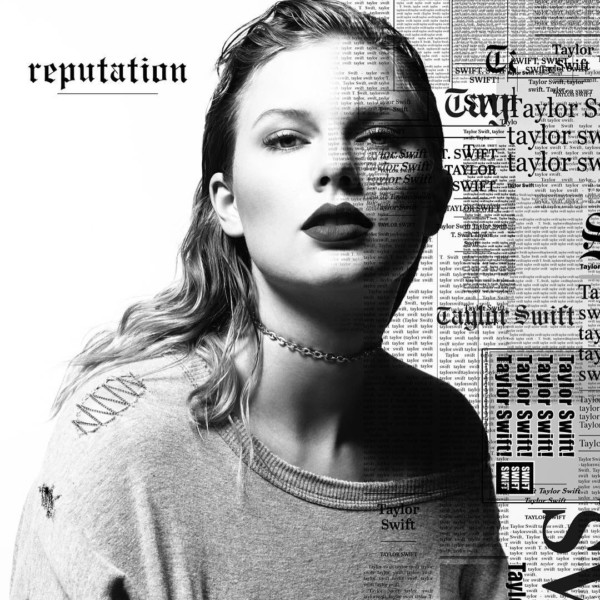 "Taylor Swift announces Release Date of Album ""Reputation,"" New Single out Thursday"
