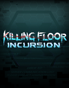 Killing Floor: Incursion PC Full Español (Descargar) (MEGA)