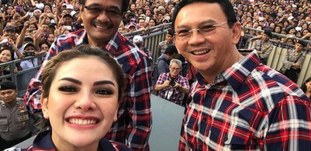 Nyeleneh, Jagoannya Kalah, Nikita Mirzani: Orang Baik Emang Selalu Didzalimi
