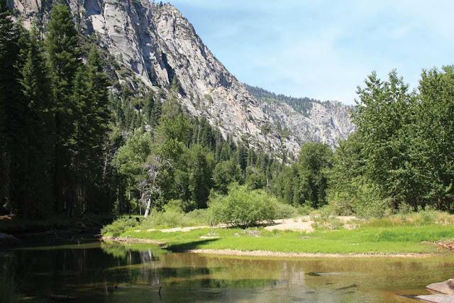 Kings Canyon National Park - Califórnia