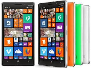 Harga Nokia 930
