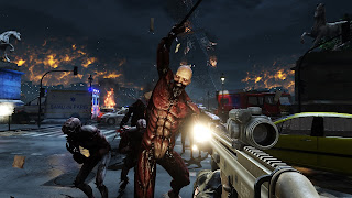 Shooting Game Download Killing Floor 2 for pc