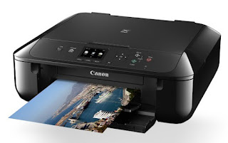 The multifunction printer offers many advantages Canon Pixma MG5760 Printer Driver Download