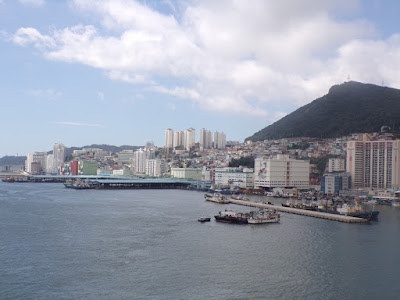 puerto busan