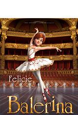 Bailarina (2016) BRRip 1080p Latino AC3 5.1 / Español Castellano AC3 5.1 / ingles AC3 5.1 BDRip m1080p