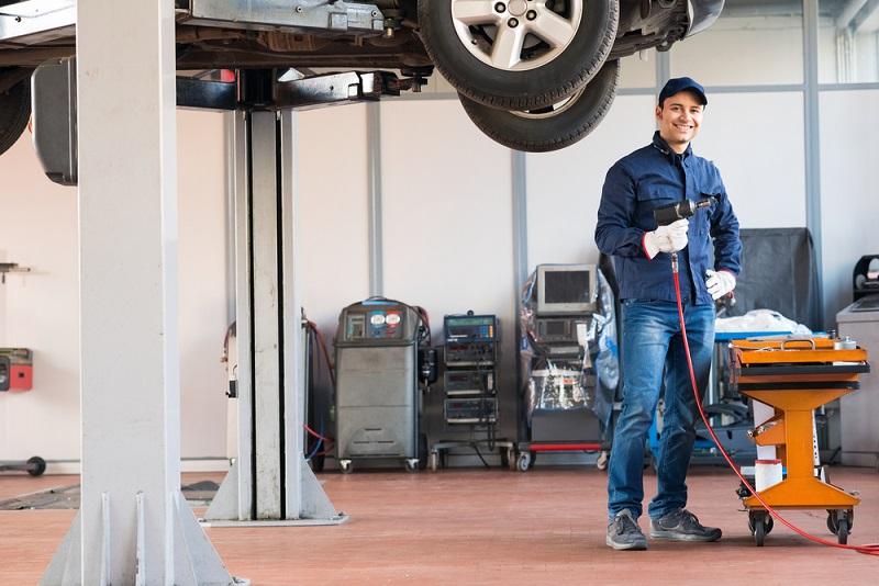 car repairs brunswick