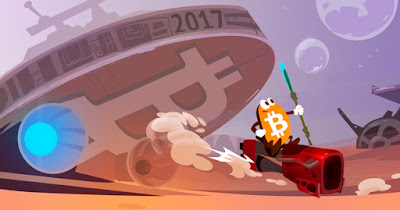 Warum Bitcoin eine Million Kosten wird