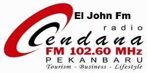 Radio Cendana FM 102.6 Pekanbaru