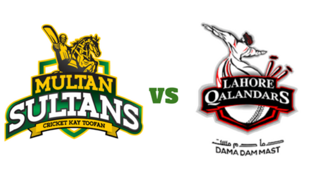 Multan Sultans vs Lahore Qalandars 20th T20 Predictions and Betting Tips