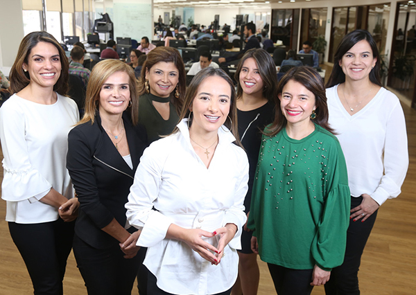 planta-Banco-Bogotá-mujeres-dia-internacional-mujer