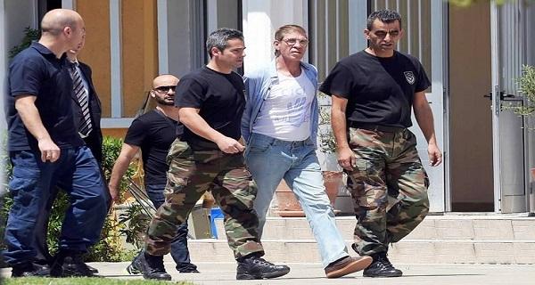 قبرص تقررتسليم خاطف الطائرة المصرية للقاهرة