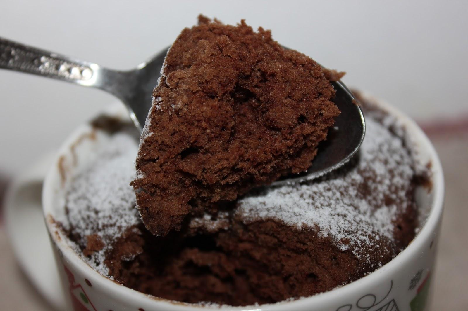 пп шоколадные кексы