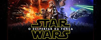 [Filme] Star Wars - O Despertar da Força