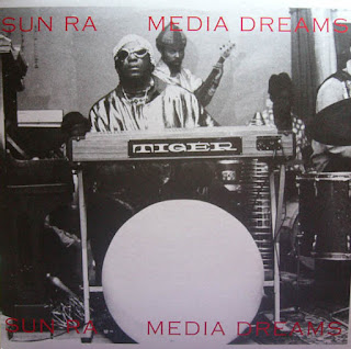 Sun Ra, Media Dreams