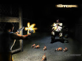 Download The Suffering (PC)