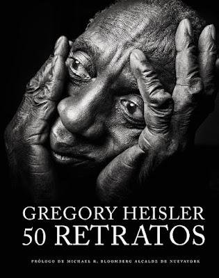 LIBRO - 50 retratos : Gregory Heisler  (Anaya | Photoclub - 25 Febrero 2016)  ARTE - FOTO - FOTOGRAFIA  Comprar en Amazon España