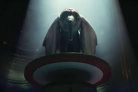 Box Office Hollywood: Dumbo Berhasil Terbang ke Puncak