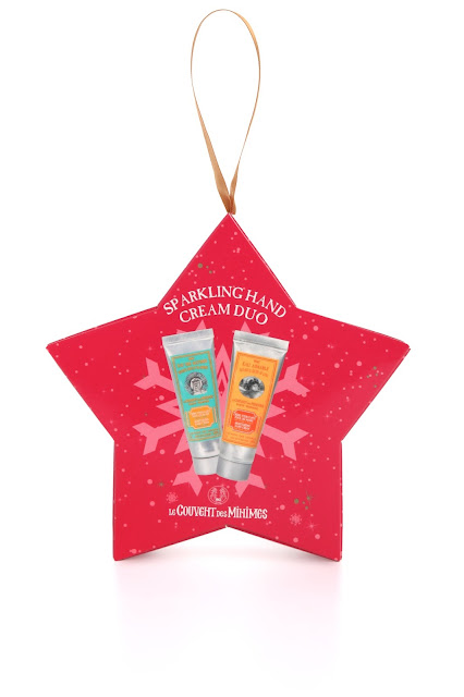 The Most-Wanted Holiday Gift Sets from Le Couvent des Minimes: Under $20  via  www.productreviewmom.com