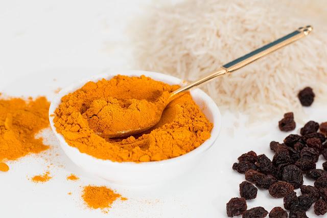 Blood suger control by haldi herb