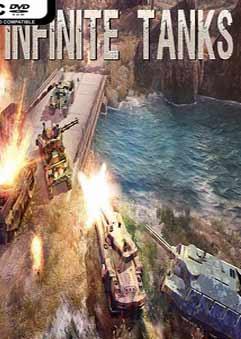 Infinite Tanks PC Full | Descargar | Español | MEGA