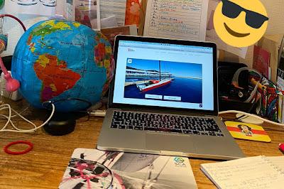 Plus de 100 000 bateaux en course virtuelle sur La Grande Évasion