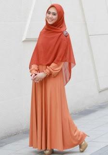 Busana Muslim Terbaru Zoya Gamis Dan Kerudung Hijab 2016