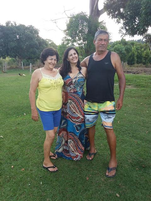 Blog do Prof. Osmar Fernandes: Maria Fernandes Brito (Tia
