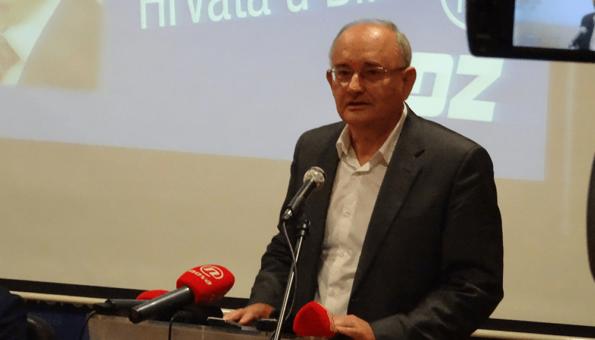 Ljubić: Hrvatska Republika Herceg-Bosna nije ugašena niti je napuštena