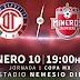 Toluca vs Mineros de Zacatecas EN VIVO - ONLINE Jornada 1 de la Copa Mx. HORA Y CANAL