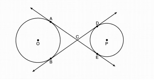 (x, why?): August 2016 Common Core Geometry Regents, Part 2