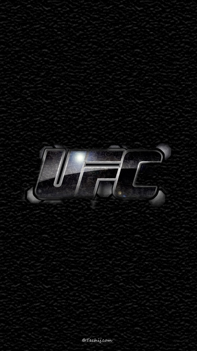 Ufc Logo Wallpapers Iphone