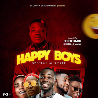 IMG 20181104 WA0013 - MIXTAPE: Dj Olumix - Happy Boys Special Mixtape @bbb_dj_olumix @mr_gre8 - Teefreshmedia
