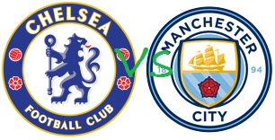 BOCORAN BOLA CHELSEA Vs MANCHESTER CITY