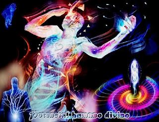 El potencial humano divino se refleja en sus deseos de amarse a sí mismos para curarse, así poder conectarse de inmediato con los demás y ayudarlos con sus transformaciones personales y con la transmutación planetaria.