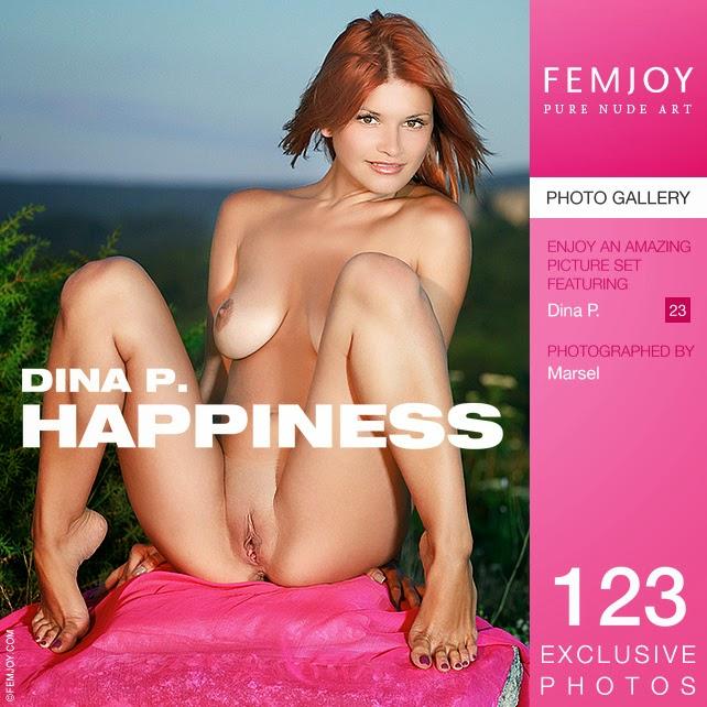 Femjoy01-19 Dina P - Happiness 11020